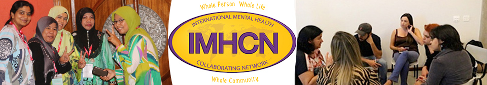 International Mental Health Collaborating Network